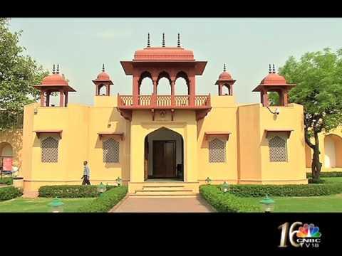 Future Cities of India - Jaipur