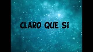 Juan Magan ft. Hyenas, Mohombi, Yasiris - Claro Que Si (Letra)