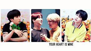 Yoonmin (Análise|Análisis|Analysis)  Your heart is mine [PT/ESP/ENG]