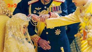 Мусульманські весільні традиції