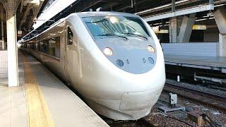 【回送】●20210209 681系 発車 @名古屋