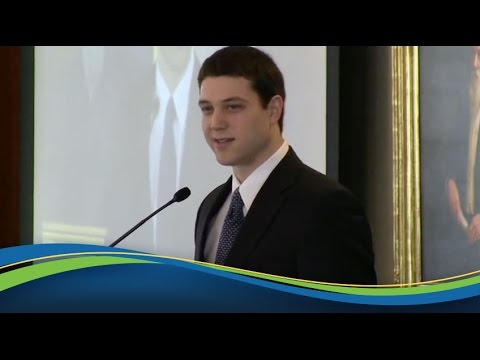 James (Jimmer) T. Freddette (Premier Wealth Management Series 2011)