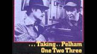 David Shire - The Taking of Pelham 123 - Main Title