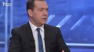 Навальний Медведевнинг яширин кўчмас мулк империясига алоқадорлигини иддао қилди