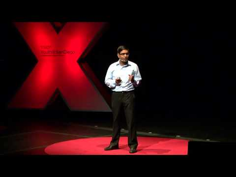 How Your Circadian Rhythm Tunes Your Health: Satchin Panda at TEDxYouth@SanDiego 2013