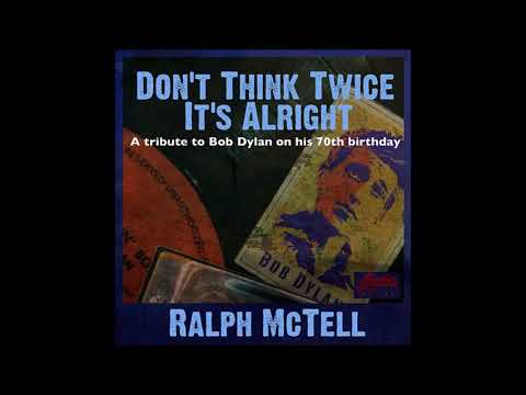 Ralph McTell -  Gates of Eden