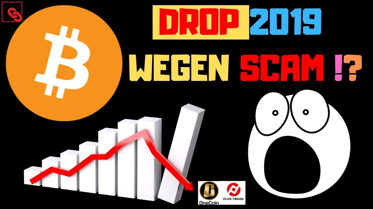 BITCOIN das ganze Jahr DROP NUR WEGEN SCAM?! SolarisBank IOTA Update & Maker DAO News