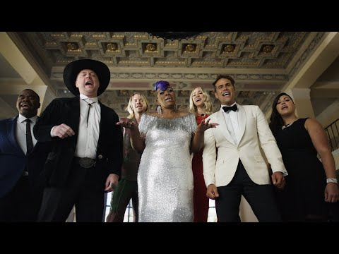 Wedding Singers for Match - Get Back To Love (Official Video)