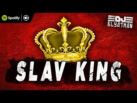 DJ Blyatman - Slav King (Instrumental)