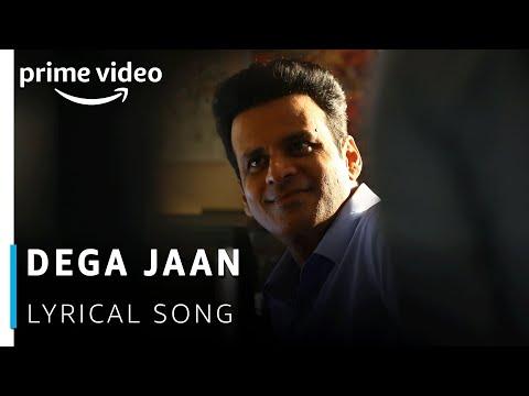 dega-jaan-lyrical-song-|-the-family-man-|-manoj-bajpayee-|-shreya-ghoshal,-mellow-d
