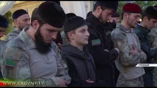 Глава Чечни пригласил на ифтар представителей рода Кадыровых
