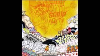 Panoptik & AC3PO - Šampioni (Marvel rmx) ft. Planet Asia, Scriptor & DJ Chill