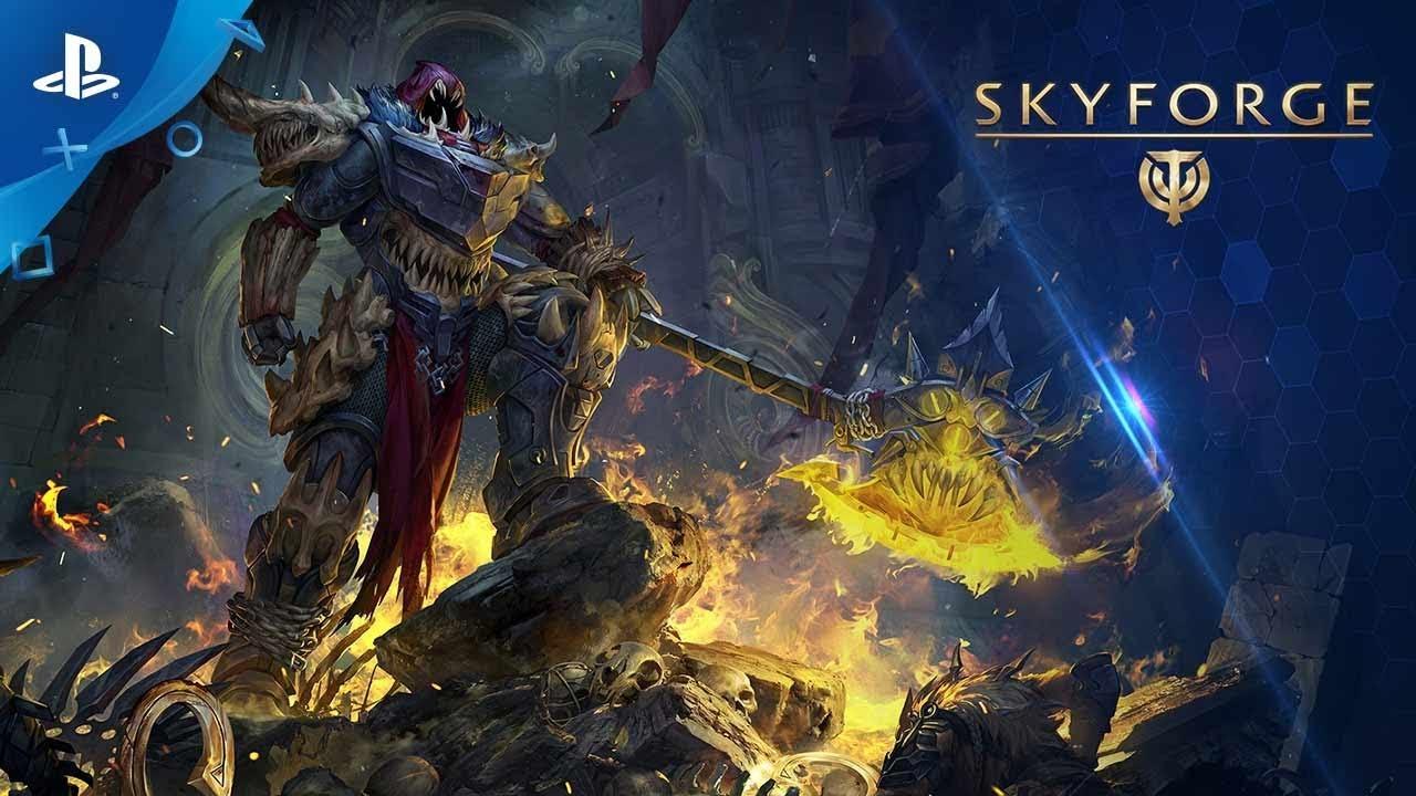 Sky The Revenant