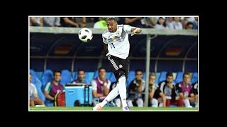 Fussball-WM 2018: Jerome Boateng schließt ein vorzeitiges Karriereende aus