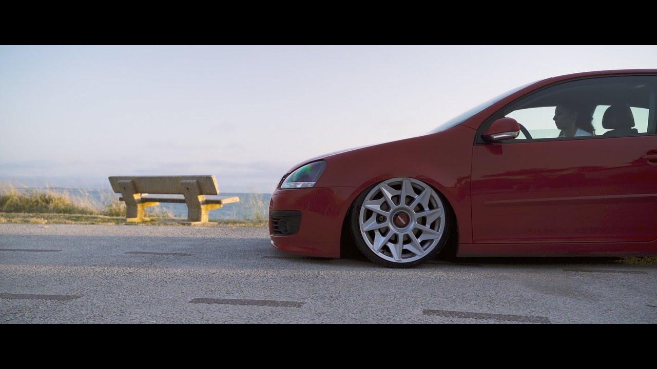 BAGGED GOLF V GT x ROTIFORM