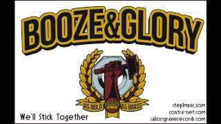Booze&Glory - We