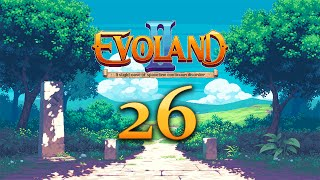 E26 - A Pirate Boy Band - Evoland 2 with Accidental Games