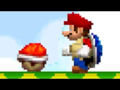New Super Mario Bros. DS - #2 Walkthrough