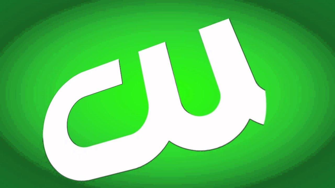 the cw logo youtube