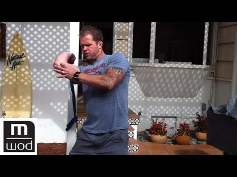 Fixing Elbow Pain In The Front Rack Feat Kelly Starrett Ep 223 Mobilitywod