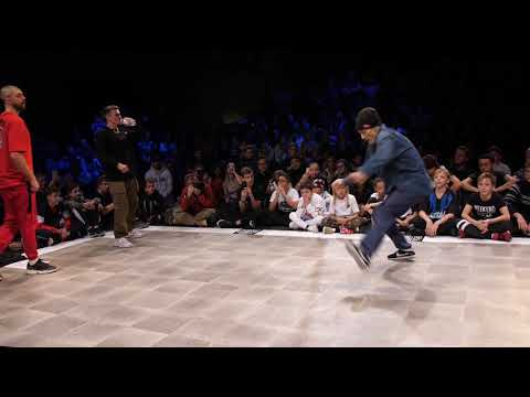 LUSSY SKY & DRUD VS WING & SKIM  .// LCB 2019 WORLD FINALS