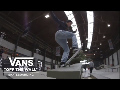 Vans Shop Riot 2017: Finals Highlights | Shop Riot | VANS