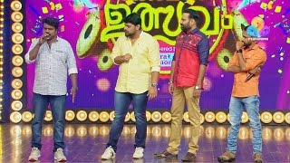 Comedy Utsavam │Flowers│Ep# 20