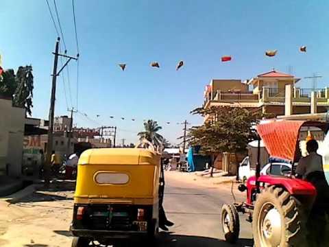 Parandahalli, Swarna Nagar Robertsonpet, Karnataka