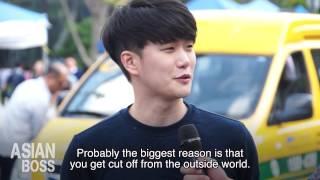 What Do Korean Guys Think Of Mandatory Military Service   ASIAN BOSS
