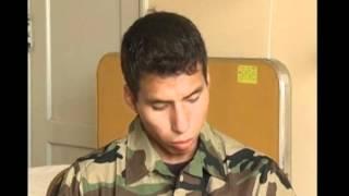 Suboficial Luis Astuquilca cuenta por primera vez como fue el enfrentamiento con los terroristas I thumbnail