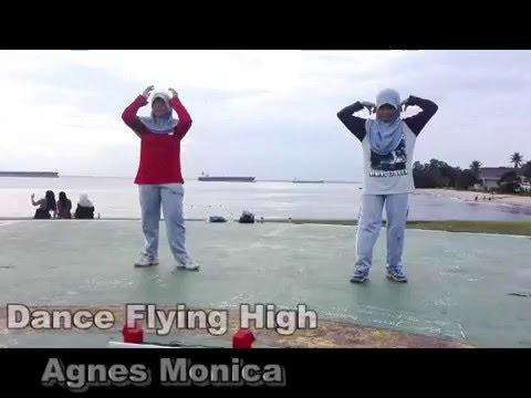 Agnes Monica - Flying High (Dance Choreography)