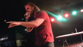 Sadistik - Orange, Blue Sunshine & Still Awake (Live 8-22-2014)