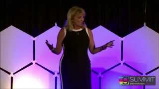 why we love low tech gamification with monica cornetti speaker gsummit 2014