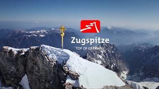Zugspitze und Garmisch-Classic - Winter