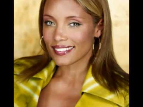 Michael Michele: The Bi-Racial Beauty - YouTube