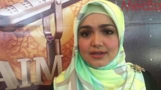 Mh Tv: Siti Nurhaliza Di Pc Aim22