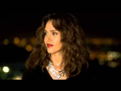 Video by Cool Hunt: Jessica Alba for ELLE China