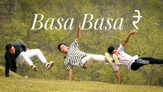 Basa Basa Rey_-_The Cartoonz Crew|Dance Choreography By Umesh Magar