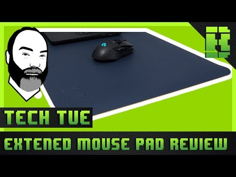 Budget Extended Mouse Pad Review AtailorBird