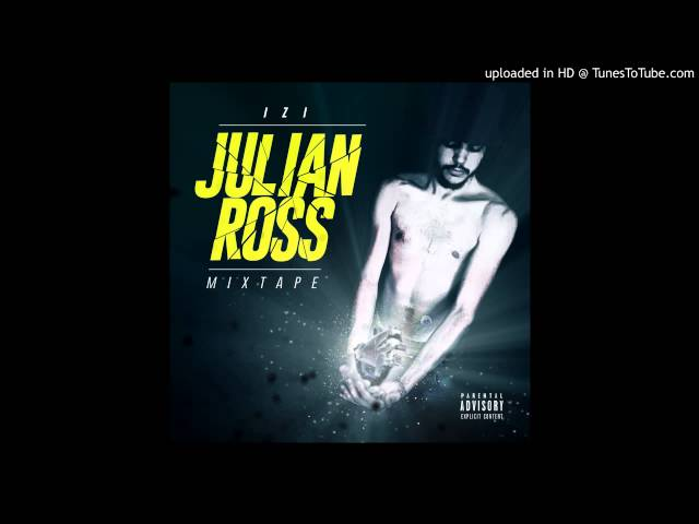 12 Izi Erre - NaNaNa (Julian Ross Mixtape)