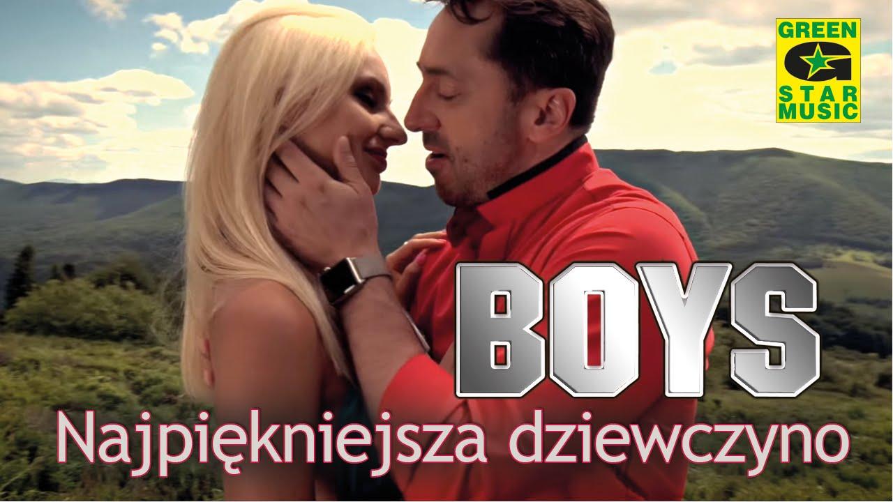 BOYS - Najpiękniejsza Dziewczyno (88sounds remix)