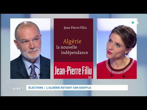 Élections : l'Algérie