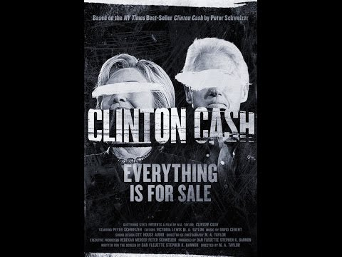 Clinton Cash Official Film