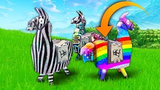 NEW LLAMA SKINS..!?! | Fortnite Funny and Best Moments Ep.102 (Fortnite Battle Royale)