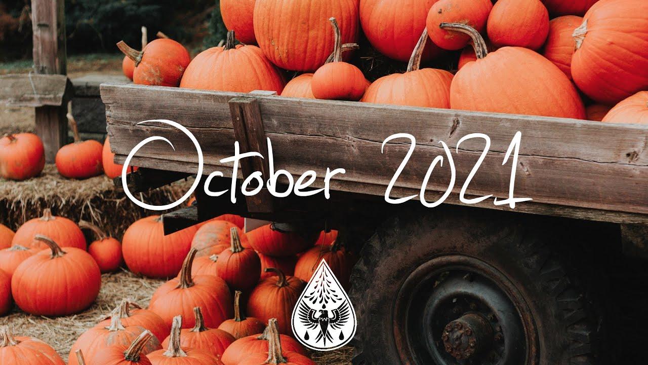 Download Indie/Rock/Alternative Compilation - October 2021 (1½-Hour Playlist)