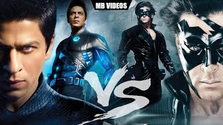 Video Krrish 4 & G.One UNITED FAN MADE Trailer (RRT) download MP3, 3GP, MP4, WEBM, AVI, FLV Agustus 2018