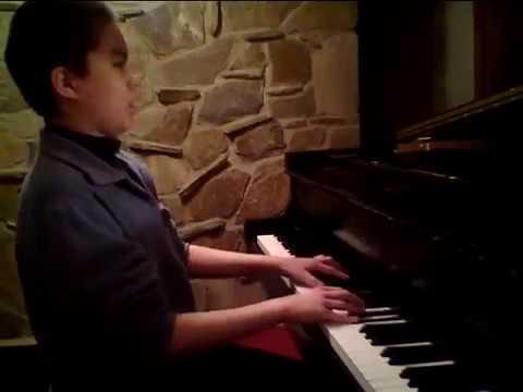 Frederic Chopin, Scherzo in b minor, Opus 20