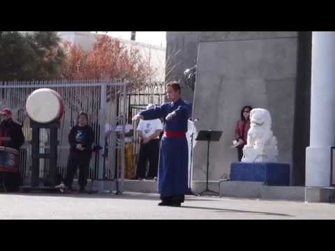 Chinese Culture Festival ABQ