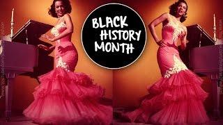 History Of Fashion - Ep. 3: Iconic Designers | BLACK HISTORY