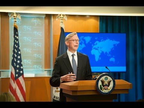 هوك واشنطن اضعفت تمويل طهران لحزب الله وحماس  - نشر قبل 12 ساعة